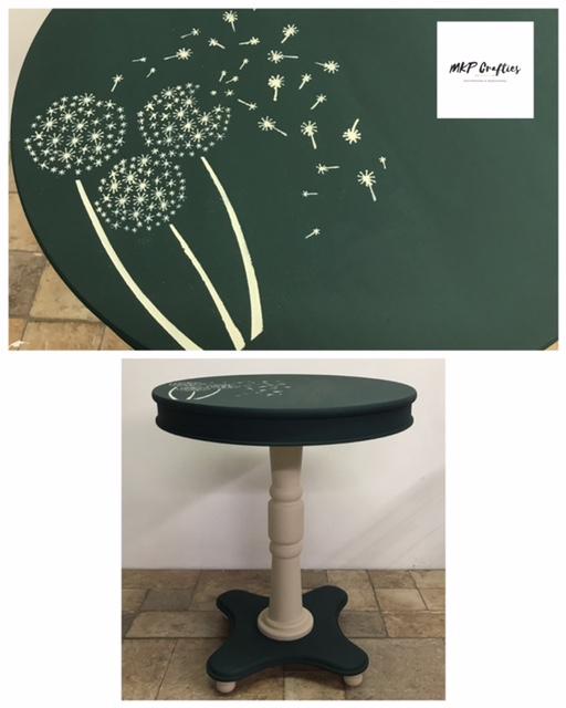 Wishing Table